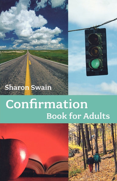 Image of Confirmation Book for Adults other