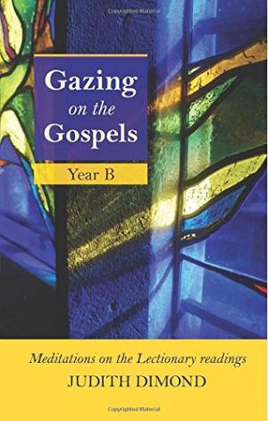 Image of Gazing On The Gospels Year B other