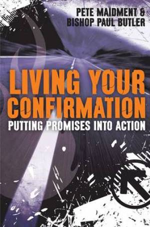 Image of Living Your Confirmation other