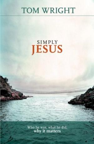 Image of Simply Jesus other
