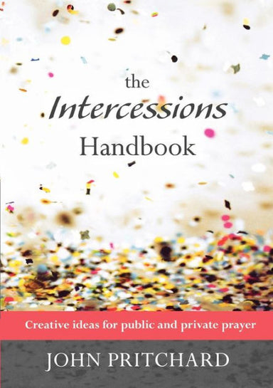 Image of The Intercessions Handbook other