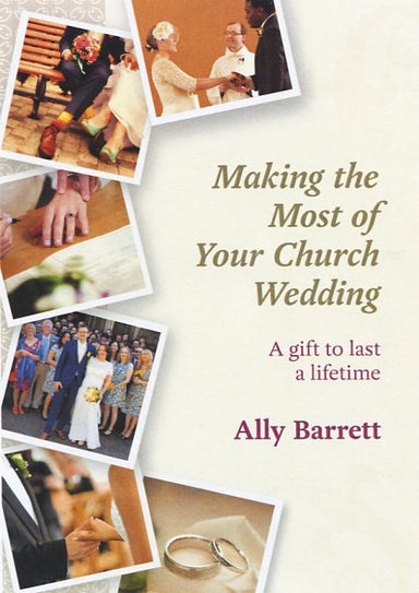 Image of Making the Most of Your Church Wedding other