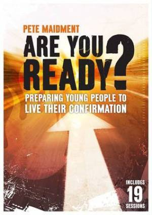 Image of Are You Ready? other