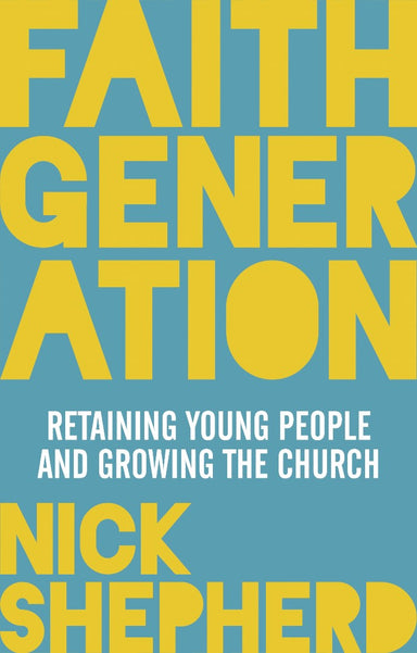 Image of Faith Generation other