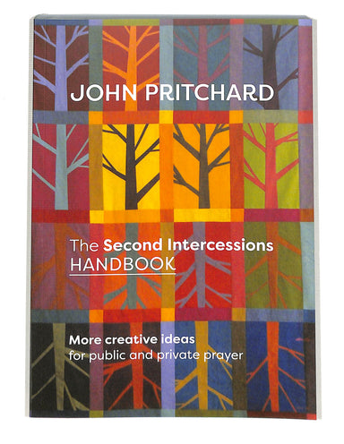 Image of The Second Intercessions Handbook other