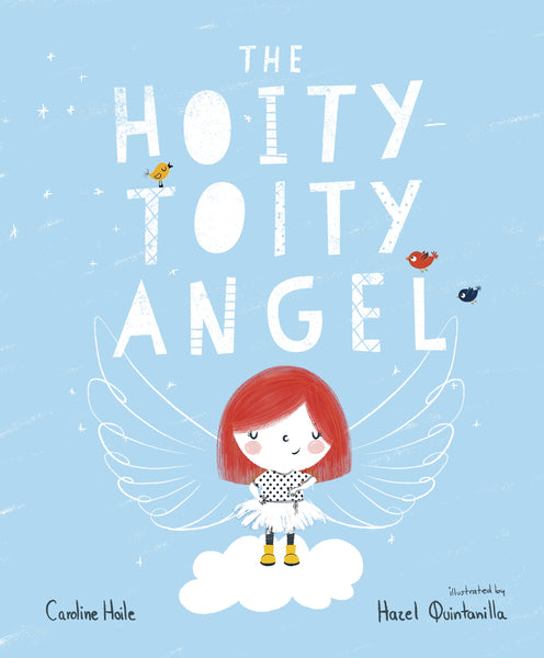 Image of Hoity-Toity Angel other