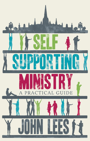 Image of Self-supporting Ministry other