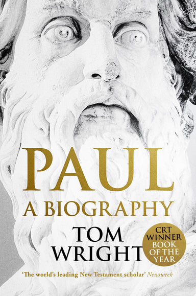 Image of Paul: A Biography other
