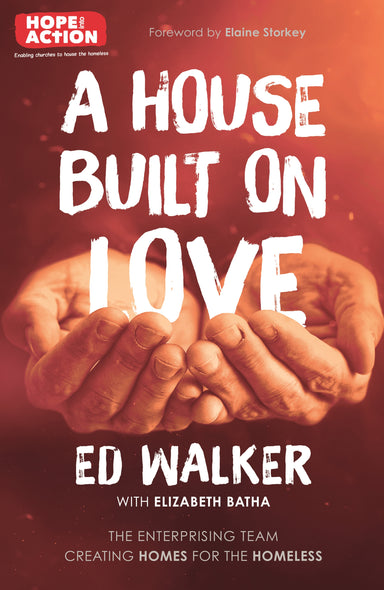 Image of A House Built on Love other