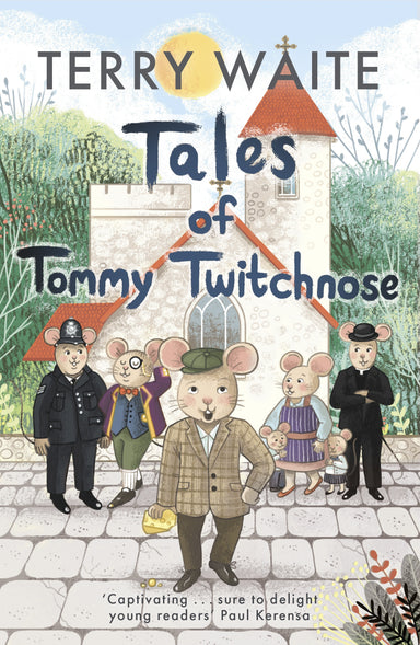 Image of Tales of Tommy Twitchnose other