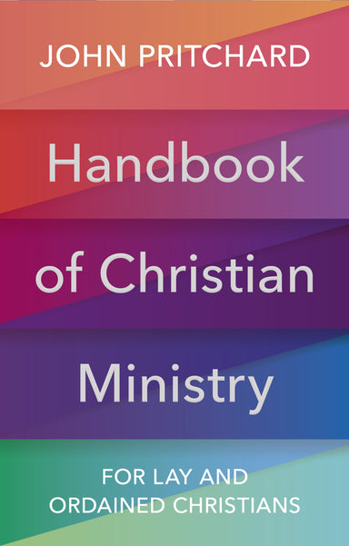 Image of Handbook of Christian Ministry other