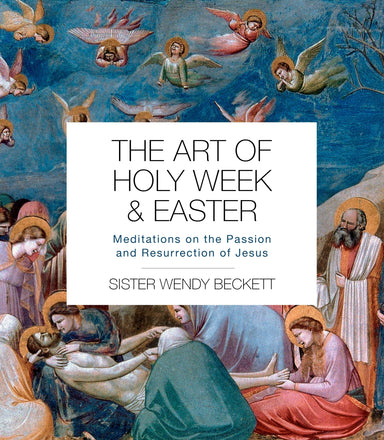 Image of The Art of Holy Week and Easter other