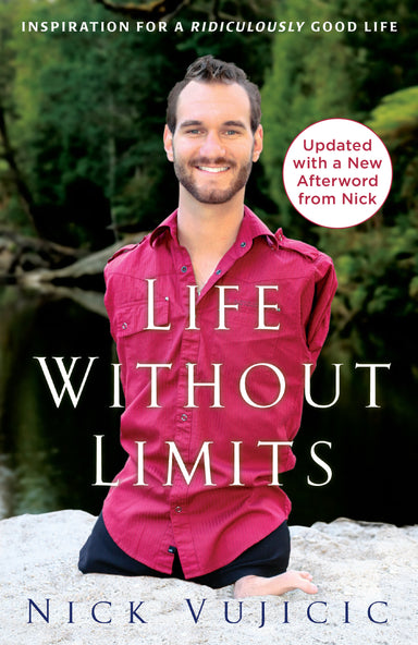 Image of Life Without Limits other