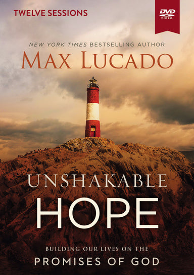 Image of Unshakable Hope Video Study other