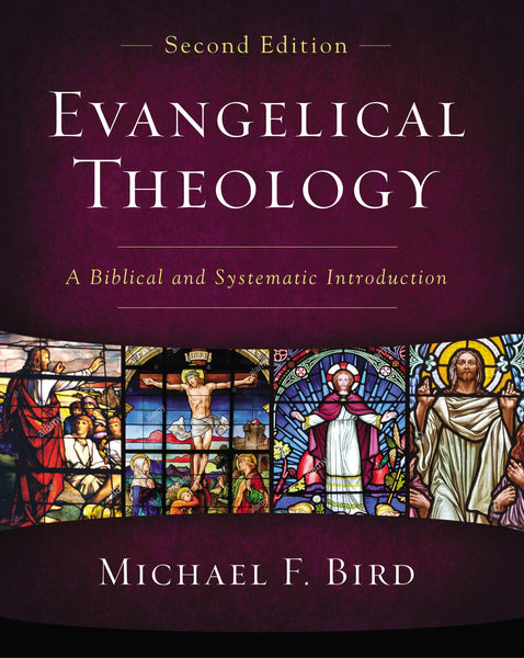 Image of Evangelical Theology, Second Edition other