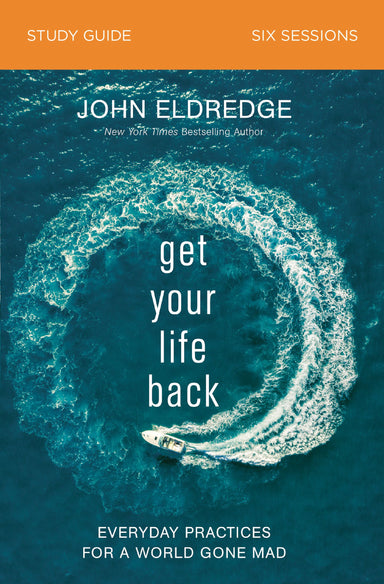 Image of Get Your Life Back Study Guide other