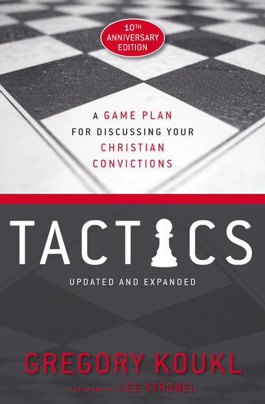 Image of Tactics, 10th Anniversary Edition other