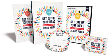 Image of Get Out of Your Head Curriculum Kit other