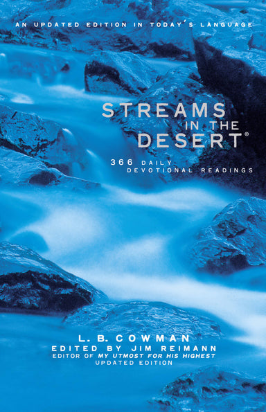 Image of Streams in the Desert other