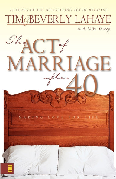 Image of The Act of Marriage After 40 other