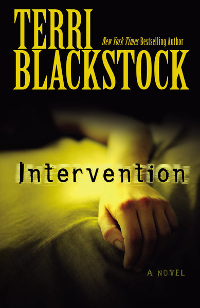 Image of Intervention: Book 1 in the Intervention Series other