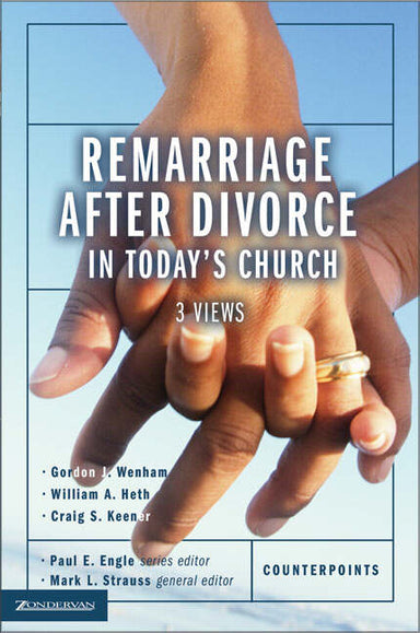 Image of Remarriage after Divorce in Today's Church other