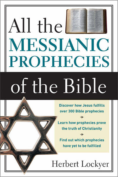 Image of All the Messianic Prophecies of the Bible other