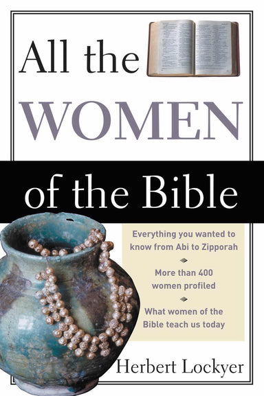 Image of All the Women of the Bible other