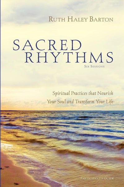 Image of Sacred Rhythms Participant's Guide other