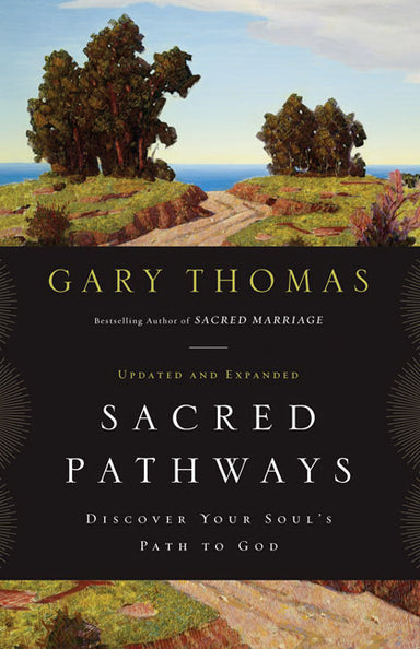 Image of Sacred Pathways other