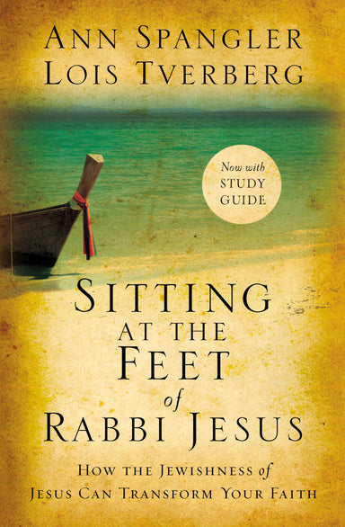 Image of Sitting at the Feet of Rabbi Jesus other