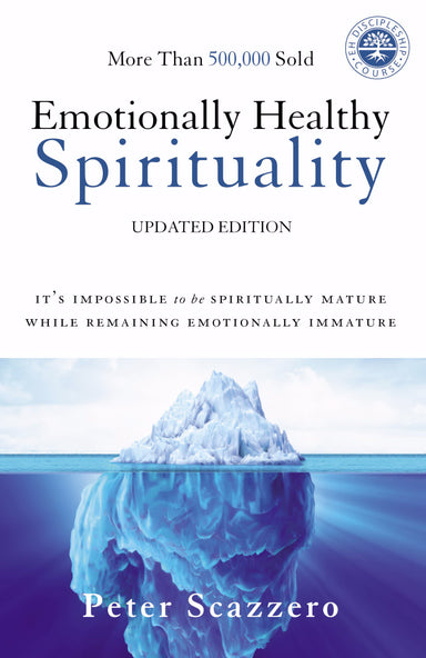 Image of Emotionally Healthy Spirituality other