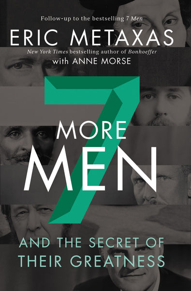 Image of Seven More Men other