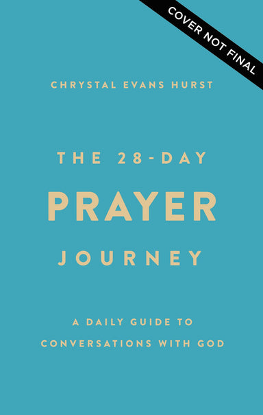 Image of The 28-Day Prayer Journey other