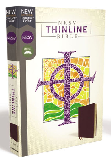 Image of NRSV Thinline Bible other