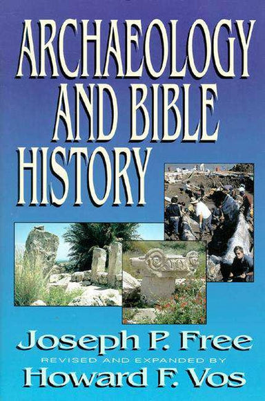 Image of Archaeology And Bible History other