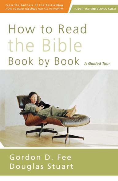 Image of How to Read the Bible Book by Book other