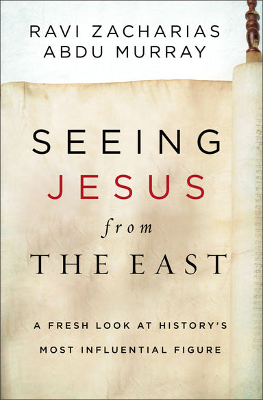 Image of Seeing Jesus From The East other