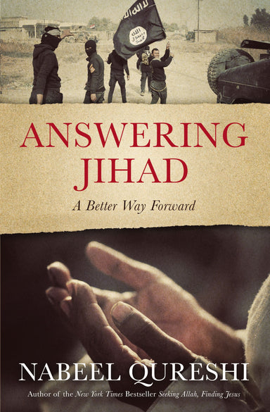 Image of Answering Jihad other