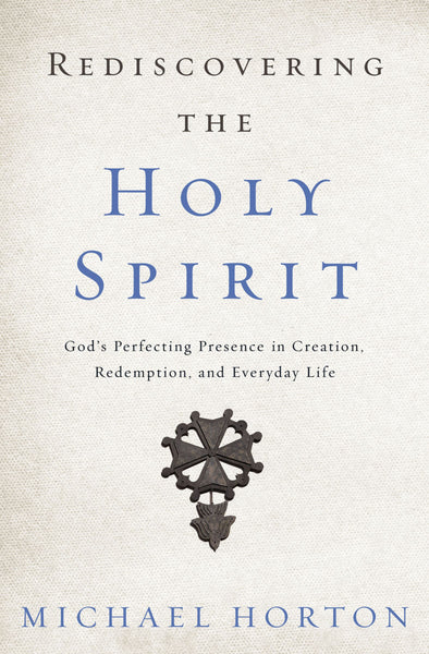 Image of Rediscovering the Holy Spirit other