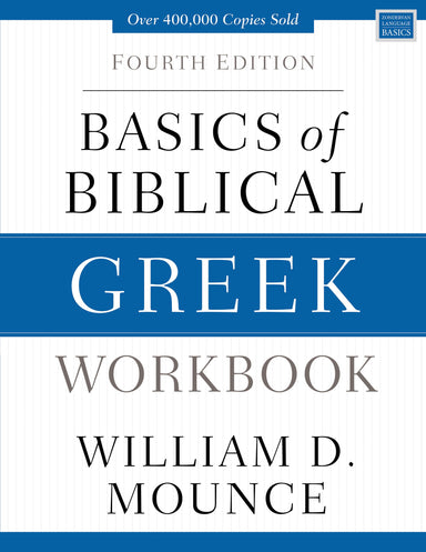 Image of Basics of Biblical Greek Workbook: Fourth Edition other