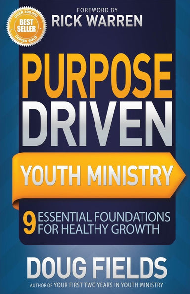Image of Purpose Driven Youth Ministry other