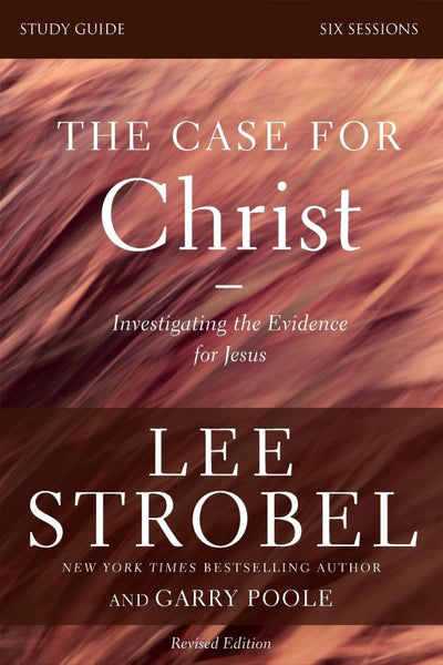 Image of The Case for Christ Study Guide Study Guide other
