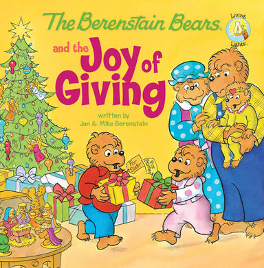 Image of The Berenstain Bears and the Joy of Giving other