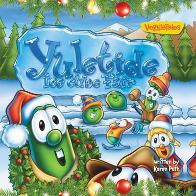 Image of Yuletide Ice Cube Fair other