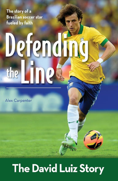 Image of Defending the Line other