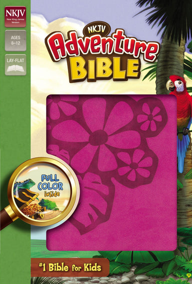 Image of Adventure Bible, NKJV other