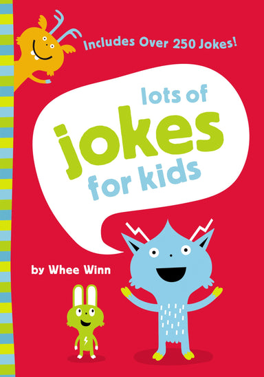 Image of Lots of Jokes for Kids other