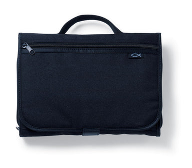 Image of Tri-Fold Organiser: Black, XL other