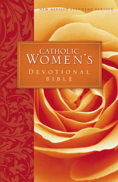 Image of NRSV Catholic Women's Devotional Bible: Paperback other